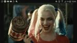 Heißt Harley Quinn schon immer Harley Quinn?