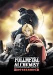 Fullmetal Alchemist: Brotherhood (Das ist eins der ersten Animes, die mich nach anderen Animes sehr gefesselt hat. Fullmetal Alchemist: Brotherhood ka