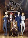 Dance with Devils (Aufgefallen ist mir, dass Shiki die japanische Stimme von Raito hat und einen leichten Hauch die Persönlichkeit von Kanato hat (Ra