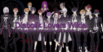 Diabolik Lovers (Die meisten haben zwar einen kleinen Knall aber einen süßen: D Ich hoffe es gibt eine dritte Staffel davon)