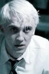 In einem Duell zwischen Harry und Draco Malfoy verwendet Harry den Zauber Sectumsempra!