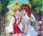 Anime Arcademie der außergewöhnlichen Kinder