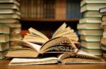 Bücher, Bücher und noch einmal Bücher