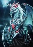 ((big))((bold))((gray))Hey, Silver kann sich ja in einen großen Drachen verwandeln!