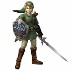 Legend of Zelda Fan-Test