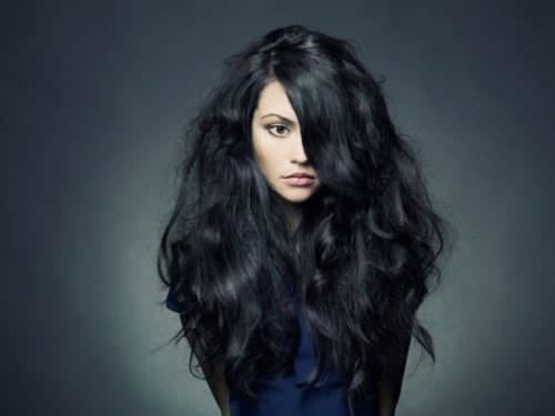 Haare lange teste mir dich stehen Stehen mir