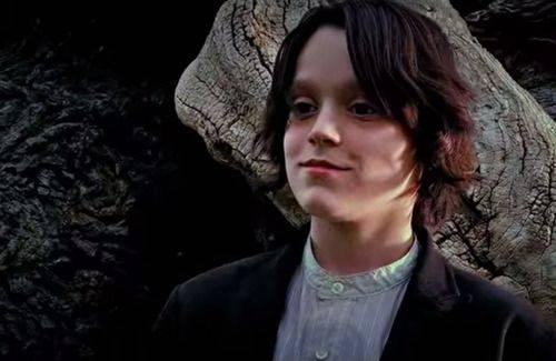 Severus Snape Schauspieler