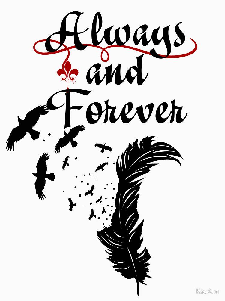 Always and Forever ~The Originals/ TVD