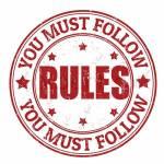 Aber auch dieses RPG hat Regeln: 1. Nichts Perverses oder Beleidigungen ausserhalb des RPGs schreiben! 2. Niemand wird ausgeschlossen oder gemobbt! 3.