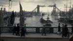 Die Special Folge spielt hauptsächlich im Viktorianischen London?