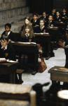 Und welche Fächer in Hogwarts findest du am besten?