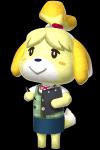 Welcher Stadtbewohner aus Animal Crossing bist du?
