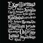 Alle Zaubersprüche und Flüche von A bis W