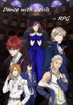 Dance with Devils - Rpg