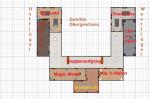 Zuletzt der zweite Stock als Plan...
