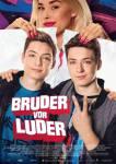 Roman ist im Film Bruder vor Luder mit Jessy zusammen.