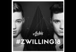 Sie machen eine neue Tour mit dem Namen # Zwilling 18.