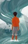 Percy am Meer