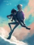 Jason und Nico