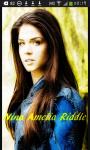 Name: Nina Amelia Riddle Familie: Vater: Tom Riddle (Lord Voldemort) Mutter: tote Todesserin Alter: 17 Jahre Jahrgang: Samire Lestrange Aussehen: Bild