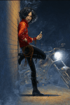 Die Wahlen der Percy Jackson und Helden des Olymp Figuren- Auswertung der Kategorie 2 vom Februar