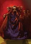 Platz 4: Hades