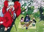 Inu Yasha spielt vorrangig im Japan der Sengoku-Zeit 15. und 16. Jahrhundert?