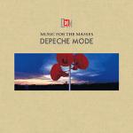 Welche deutsche Chartplatzierung erreichte das 6. Studio-Album Music for the Masses?