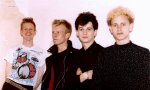 Wer verließ die Band im Jahr 1981?