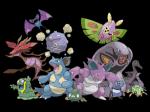 Teste dein Pokemonwissen