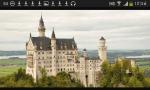 Das ist das Schloss Nightshadow (erfunden)! Naja eigentlich ist es ein Internat für Prinzessinen & Prinzen aus aller Welt! Dort werden sie auf ihr sp