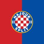 """Aus welcher Stadt kommt der Fußballverein """"HNK Hajduk Split""""?"""