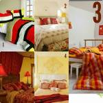 ((red))Feuer((eolive))-((olive))Erde((ered)) Bett 1: Bett 2: Bett 3: Bett 4: Shiro Chihiro Aino Bett 5: