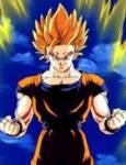 Son goku ist immer stärker als Vegeta gewesen?