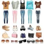 Was würdest du am ehesten anziehen?