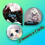 Tamara x Carla = Sayuri