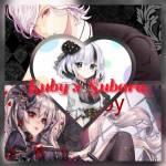 Ruby x Subaru = Akiko