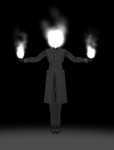 Glaubst an übernatürliche Dinge wie Geister?