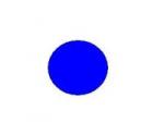 Wie nennt man dieses Zeichen und was für eine Farbe hat dieses Zeichen?