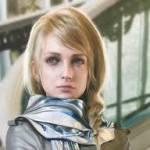 FFXV: Zelten mit Prinzessin- Die Fanfiktion