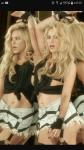 Name: Shakira Nachname: Macs Alter: 18 Charakter: seht ihr Aussehen: Bild Nummer:4 Relikte: Teleportieren, Feuerfest, Wärme und Licht aus den Händen