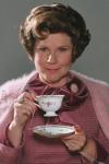 Zu Umbridge: (eigentlich hat sie es nicht verdient, im Test zu sein haha) welchen Blutstatus hat sie?