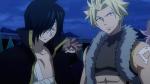 Sting und Rogue sind Dragon Slayer der zweiten Generation?