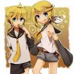 Len hasst Rin?