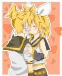 Rin liebt Len?