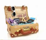 Was gehört unbedingt in dein Reisegepäck?