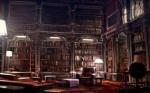"""""""Endlich geschafft!"""" stöhnte Tamara. Der erste Tag war geschafft. Sie, Harry und waren auf den Weg in die Bibliothek um Hausaufgaben zu mac"""
