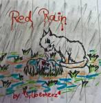 ((bold))Mein letztes Rennen mit den Wind((ebold)) -Blutpfotes Sicht- Wütend und enttäuscht betrachtete ich mich selbst in einer Pfütze. Es regnete