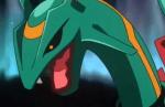 Rayquaza ist das einzige Pokemon, das eine Mega-Entwicklung durchführen kann, ohne dafür einen Mega-Stein tragen zu müssen.
