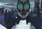 UHaFnir ist das einzige Pokemon, dessen Name Großbuchstaben enthält, die nicht am Anfang des Namens stehen.